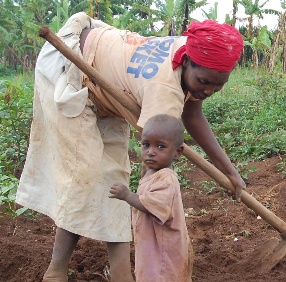 Troisième actualité Burundi