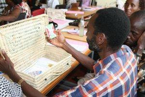 Appui à la justice au burundi