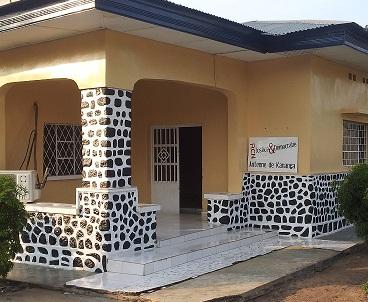 Novembre 2014 – République Démocratique du Congo : Ouverture d'une antenne RCN Justice & Démocratie à Kananga (Kasaï-Occidental)