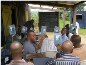 Pour une justice de proximité en RDC 1