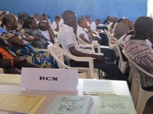 Programme d'appui au renforcement de la justice à l'est 2