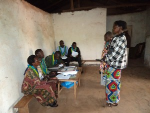 Programme pour la résolution des conflits fonciers