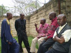 appui à la justice en RDC